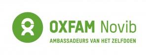 Ambassadeur van Oxfam Novib