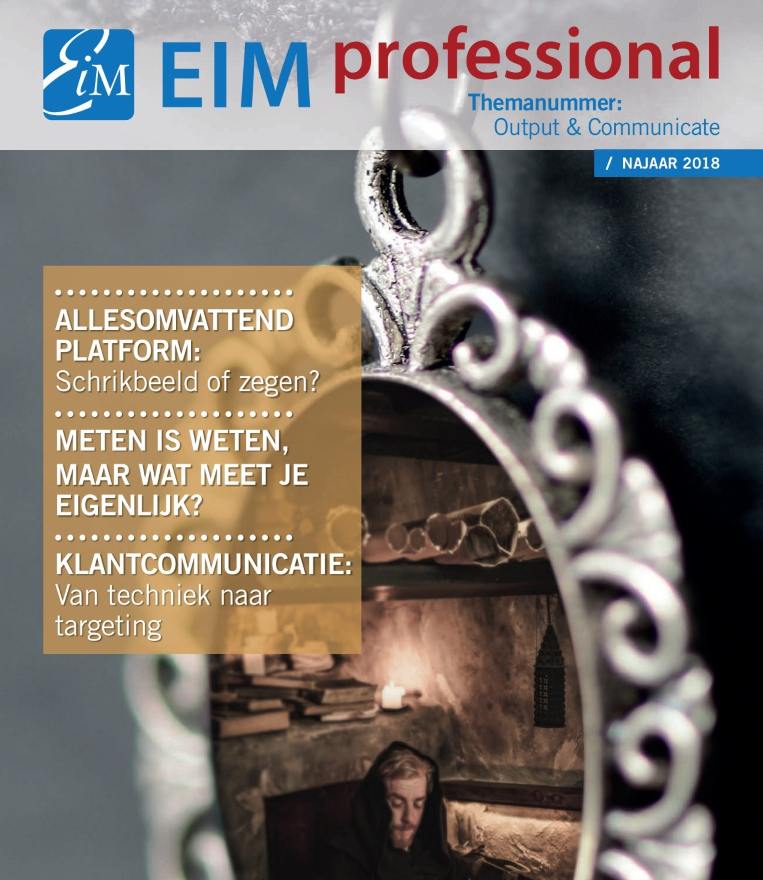 EIM professional najaar 2018 - versie 2